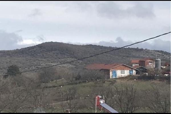 BALIKESİR DURSUNBEYDE 6205 M2 TARLA
