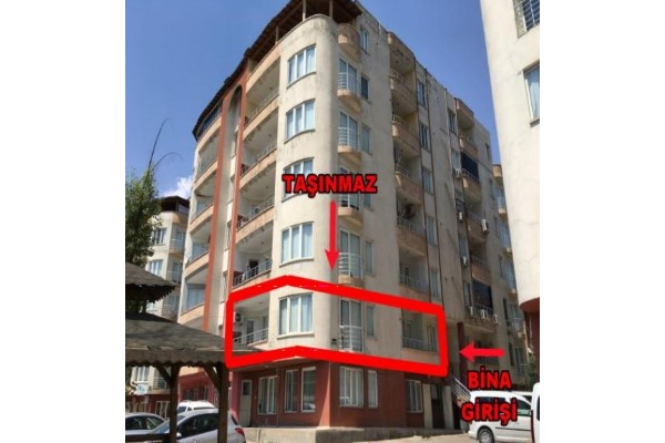 ŞIRNAK CİZREDE 160 M2 MESKEN